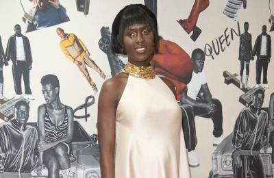 Jodie Turner-Smith's mother's wedding ring among stolen items