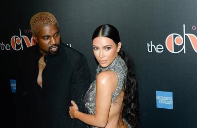 Kanye West's 'healing' Sunday Service