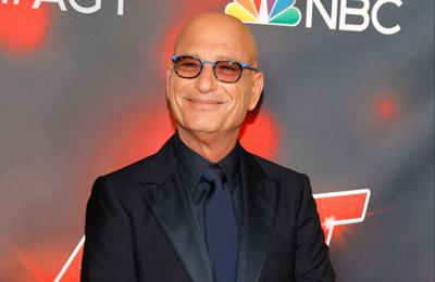 Howie Mandel reveals cause of collapse and says he's 'home and doing better'
