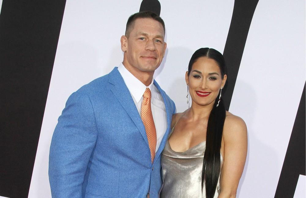 John Cena and Nikki Bella end engagement