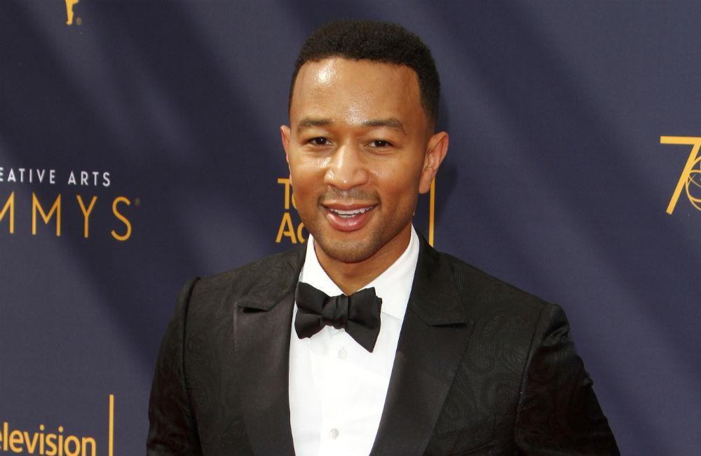 John Legend to release Christmas album | Music | celebretainment.com