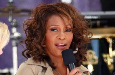 Whitney Houston leads Rock and Roll Hall of Fame nominees