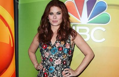 Debra Messing pressured to lose weight on Will and Grace: 'I thought my life would be easier'