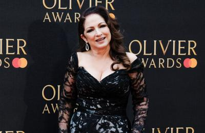 Gloria Estefan warned daughter not to come out to gran