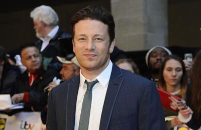 Jamie Oliver: Being a parent is both 'enjoyment and pain'