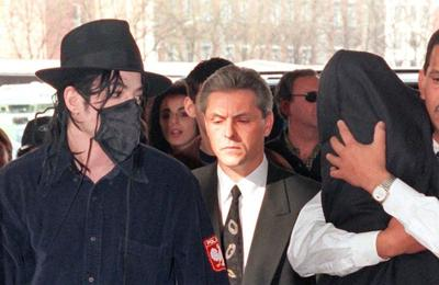 Michael Jackson predicted coronavirus type pandemic