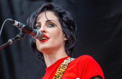 The Distillers plan new record as they wait for their new album to come out
