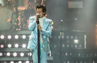 Harry Styles invests in new live music venue