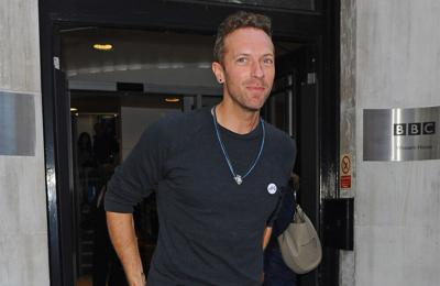 Chris Martin to mentor American Idol contestants in a Coldplay-themed episode
