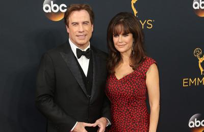 John Travolta pays tribute to late wife Kelly Preston on her 59th birthday