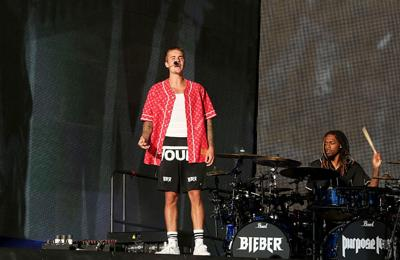 Justin Bieber's bodyguards did nightly pulse checks at height of addiction