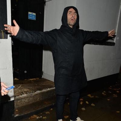 b6ffd909e2 Liam Gallagher reignites feud with brother Noel