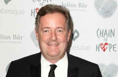 Piers Morgan: Royal family members have thanked me for Duchess Meghan comments