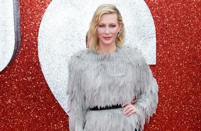 Cate Blanchett open to MCU return
