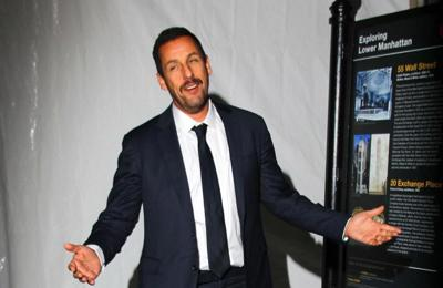 Adam Sandler got Adam Levine to perform at his daughter's