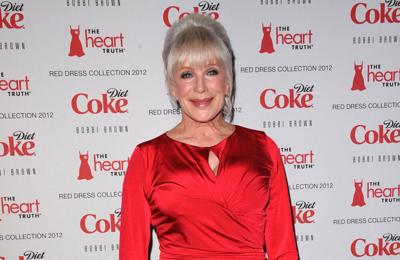 Linda Evans had 'terrible withdrawal' after Dynasty exit