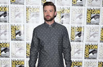 Justin Timberlake to star in Palmer