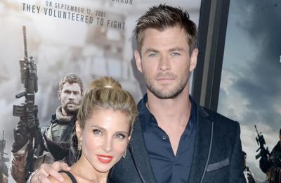 Chris Hemsworth loves 'sense of adventure' with wife Elsa Pataky