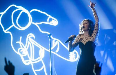 Lorde announces third studio album Solar Power