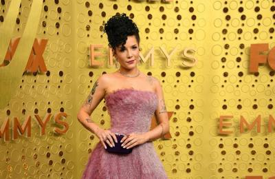 Halsey's Manic tracklist features Alanis Morissette and BTS' Suga