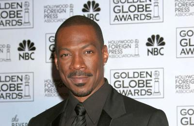 Eddie Murphy: I'm the most comfortable in my skin I've ever been