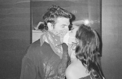 Phoebe Tonkin makes Alex Greenwald romance Instagram official