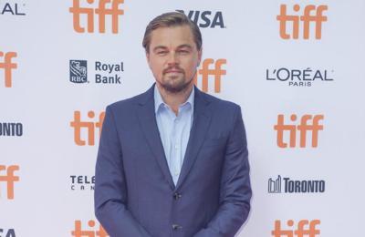 Leonardo DiCaprio rescues man overboard