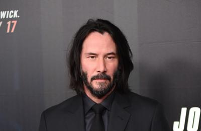 Keanu Reeves could have more Matrix reunions in John Wick 4