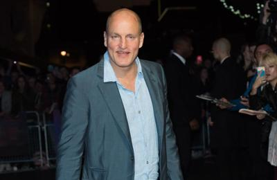 Woody Harrelson returns to marijuana habit