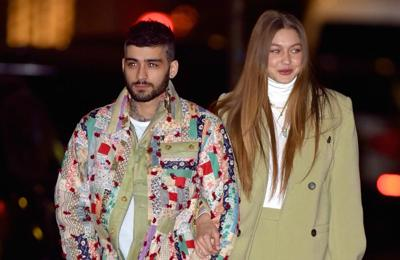 Gigi Hadid and Zayn Malik back together?