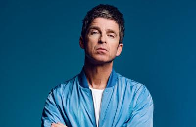 Noel Gallagher announced as 2021 Official Record Store Day ambassador