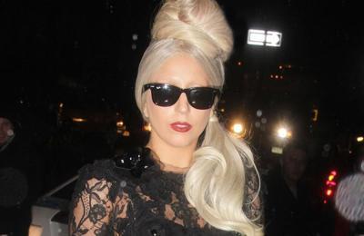 Lady Gaga and Ariana Grande release Rain On Me