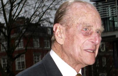 Prince Philip's coffin and Freddie Mercury's casket were made by the same firm