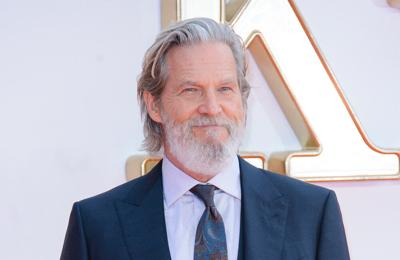Jeff Bridges reveals his cancer is in 'remission'