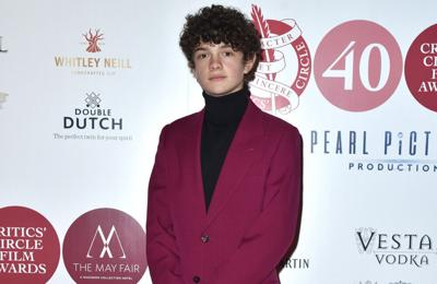 Noah Jupe and Jaeden Martell to lead Lost Boys remake