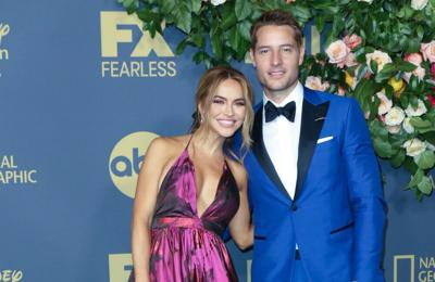 Chrishell Stause and Justin Hartley reach divorce settlement