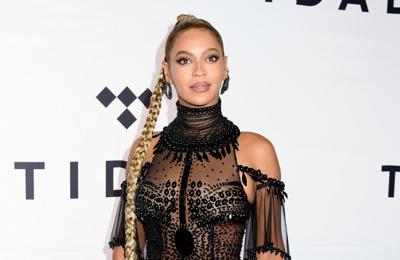 Beyonce's cover of Before I Let Go hailed as 'blessing' by original singer Frankie Beverly