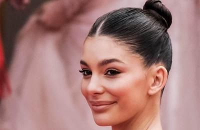 Camila Morrone doesn't care about Leonardo DiCaprio age gap