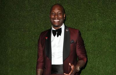 Tyrese Gibson can't share photos with daughter