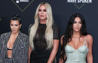 The Kardashian family get new iPhones every week to film reality show remotely