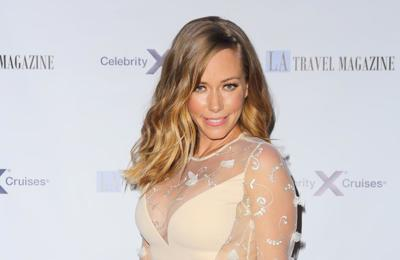 Kendra Wilkinson is 'definitely' not dating anyone
