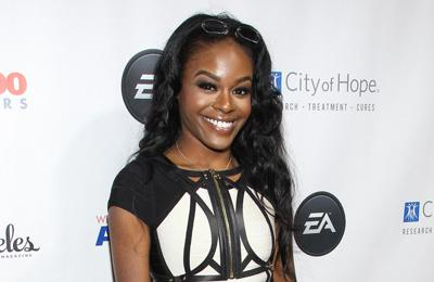 Azealia Banks engaged to Ryder Ripps