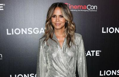 Halle Berry joins the cast of Moonfall