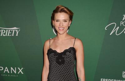 Scarlett Johansson suing Disney for putting Black Widow on Disney Plus