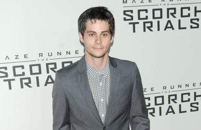 Dylan O'Brien get anxious over stunt work