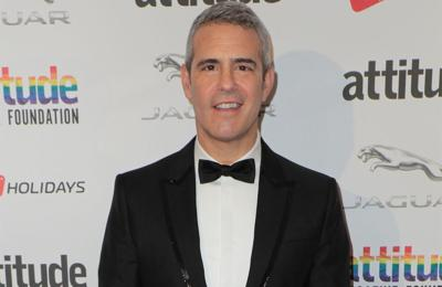 Andy Cohen and Anderson Cooper's sons meet for first time virtually
