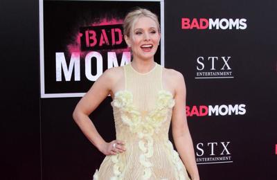 Kristen Bell wanted Veronica Mars reboot for her kids