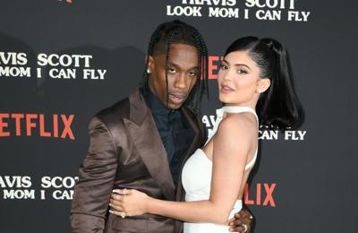 Travis Scott says he and Kylie have a more 'natural' approach to parenting