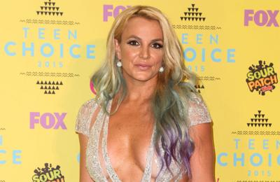 Britney Spears: I'm not even close to finishing criticism of conservatorship