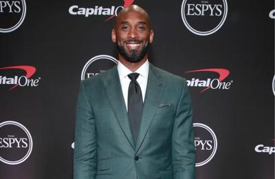 Kobe Bryant's public memorial will be ticketed